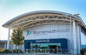 taxi Southampton airport to bouremouth