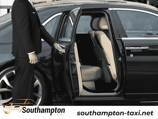 Taxi Southampton Airport To Rochester